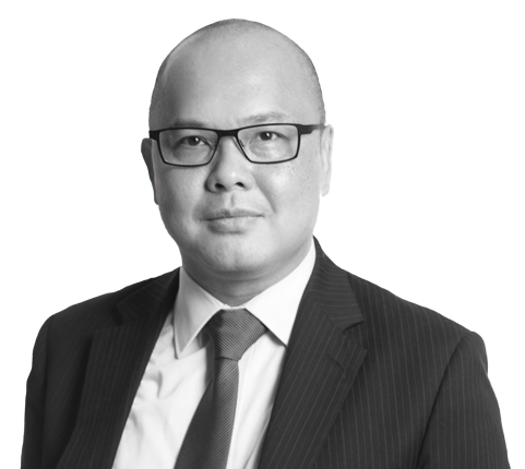 Daniel Chan LLB, Barrister and Solicitor